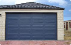 Colorbond and Timberlook Sectional Garage Doors Garage doors perth [] - - It's Free! Garage Door Repair, Garage Door Opener, Sectional Garage Doors, Perth, Home And Garden, Outdoor Decor, Free, Home Decor, Interior Design