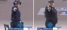 Περηφάνια: Ετσι κέρδισε το χρυσό στο Παγκόσμιο η Αννα Κορακάκη -Δάκρυσε στην απονομή [βίντεο]