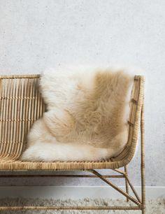 Australian Longhaired Sheepskin