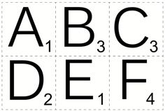 Scrabble Name   eng   Scrabble letters, Scrabble letters ...