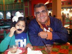 Heladito con abuelito