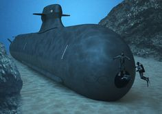 Saab Receives Order for A26 and Gotland-class Submarine Sensor Systems