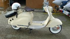 Lambretta 1
