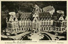 The Royal Picardy Hotel, Le Touquet-Paris-Plage