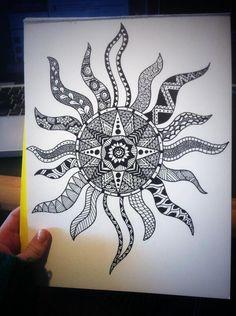 Zentangle+Patterns+sun+pattern | sun-zentangle.jpg