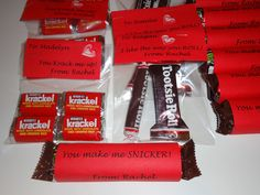 For the class. 100 Clever Valentine Day Sayings at WickedLocal.com