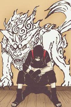 Saï -  #Naruto