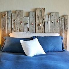 DIY Driftwood Decor: Ideas and Projects 2019 DIY Driftwood Decor Ideas and Projects with Tutorials! Including this DIY driftwood headboard from houzz. The post DIY Driftwood Decor: Ideas and Projects 2019 appeared first on Bedroom ideas.