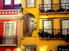 Museum-house Amália Rodrigues in Rua de Sao Bento - Lisbon |PicadoTur - Consultoria em Viagens| picadotur@gmail.com |(13) 98153-4577|Siga-nos nas redes sociais |agencia de viagens