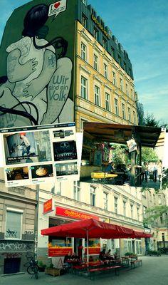 Dica da criação: Conheça Berlim