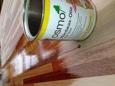 Mixedwood in osmo olie