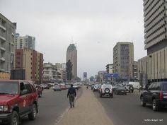Kinshasa ... 1978-1982