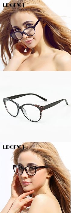 f5f70460555 Tr 90 optical glasses frame black brown purple eyeglasses fresh myopia  spectacle student fashion prescription for women