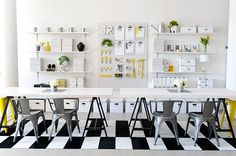 Pegboards: An how to use them around the house