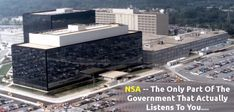 Are You In One Of The Infected Zones? This Map Shows NSA Huge Malware Ops (Video)