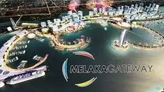 Welcome to Melaka Gateway! Another Enigma Along the Maritime Silk Road!