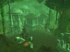 Image result for screenshot feralas