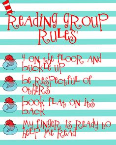 dr. seuss classroom decorating ideas | ... that I used in my classroom. Please feel free to use them and enjoy