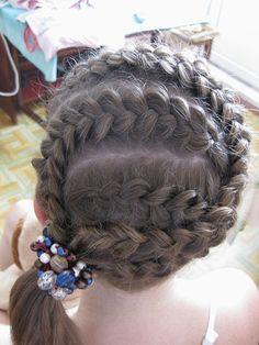 bayramlık saç modelleri (11)