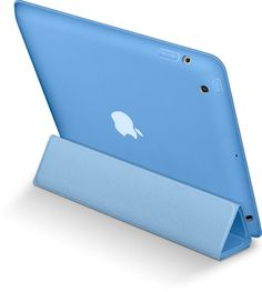 Apple unveils new iPad Smart Case accessory, offering front-to-back protection for your tablet