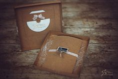 packaging for photo