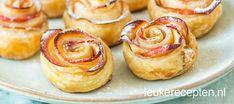 Other Recipes, Sweet Recipes, Beignets, Snacks Für Party, Dessert For Dinner, Vegan Baking, No Bake Desserts, Diy Food, Tasty Dishes