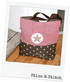 Stine & Stitch: Geschenk für eine liebe Freundin ♥