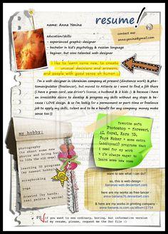 Resumenes de Curriculum Vitae « Designals