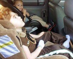 NPR family needs new wheelchair-ready van