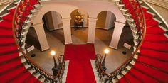 Culzean Castle Scotland lovely setting for a wedding