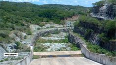 """PRESA HIDROELÉCTRICA DE MONCIÓN, SANTIAGO RODRIGUEZ, REPÚBLICA DOMINICANA.   """"El que no tiene cabeza para preveer, tiene que tener espaldas para aguantar"""" Eduardo González (us)  #frase #sequia #hidroelectrica #escases #agua #moncion #santiagorodriguez #republicadominicana #caribe #do #rd #turismo #turismord #maroteandord ➕ en www.maroteandorepdom.blogspot.com"""