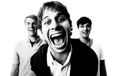 Foster the People. <3 :D