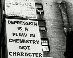 Funny pictures about The truth about depression. Oh, and cool pics about The truth about depression. Also, The truth about depression. The Words, Now Quotes, It Gets Better, Statements, Mental Health Awareness, Mental Health Stigma, Anxiety Awareness, Disability Awareness, Mental Health Quotes