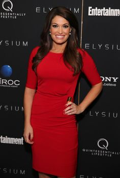 Kimberly Guilfoyle Photos - 'Elysium' New York Screening - Red Carpet - Zimbio