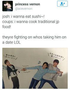 Jeongcheol ruin me