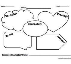 Squarehead Teachers: Timeline Blank printable/graphic