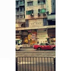 Causeway Bay - Hong Kong Island - The Hood - Kaos