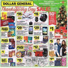 Dollar General Black Friday Ad Scan!!!!! - http://www.couponoutlaws.com/dollar-general-black-friday-ad-scan/