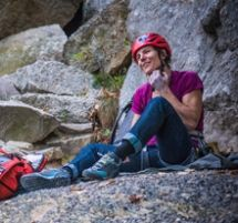 Womens Climbing Clothes, Trousers, UK, Rock, Bouldering Pants