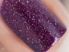 ILN Fall Collection 2015 Pretty little liars swatch