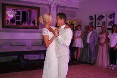 Hélène & JeanStephan   Film & Photography - @mariemarrymeinc   Gown - @rosaclara   Shoes - @rosaclara & @caovilla-rene   Catering - @castellum24   Wedding Planner & Designer - @HappilysEvents  #mariage #wedding#dance#amoureux #bohochic #happilysevents #rose #purple #violet #couple #chic#mariemarryme
