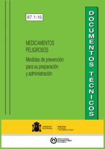 Prevención en la manipulación de medicamentos peligrosos | exYge Consultores