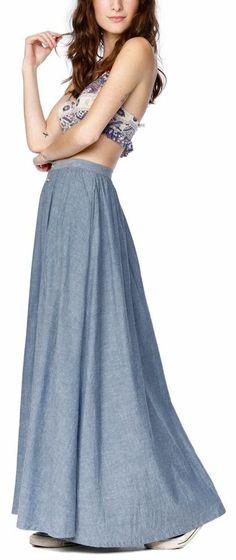 Lush Deserts Skirt