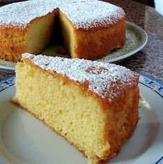 Quick and easy! Food Cakes, Cupcake Cakes, Yummy Treats, Sweet Treats, Yummy Food, Sweet Recipes, Cake Recipes, Venezuelan Food, Fruit Bread
