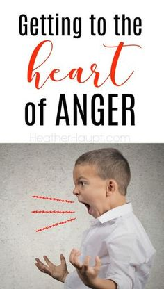 Help your child get to the root of their anger without losing your own.