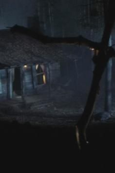 The original 1981 version of The Evil Dead, a Sam Raimi horror classic,was shot on location in a remote cabin located inMorristown, Tennesseein a difficult filming process that proved very uncomfortable for the majority of the crew.While the cabin burned down several years ago, the remains of it's foundation and evidence of the movie's filming are still plentiful.Still standing is the bulk of the cabin's fireplace, as well as a hole that was dug in...