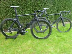 Picture of your Cervelo -