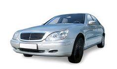 Mercedesy i inne samochody - wypożyczalnia samochodów i busów