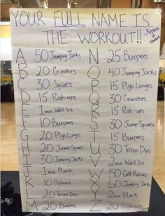 That's a badass workout. Summer Body Workouts, Gym Workout Tips, At Home Workout Plan, Easy Workouts, Workout Challenge, Workout Videos, At Home Workouts, Cheer Workouts, Hitt Workout