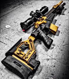 RAE Magazine Speedloaders will save you! Weapons Guns, Airsoft Guns, Guns And Ammo, Rifles, Shooting Guns, Custom Guns, Military Guns, Assault Rifle, Cool Guns